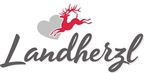 Landherzl-Logo